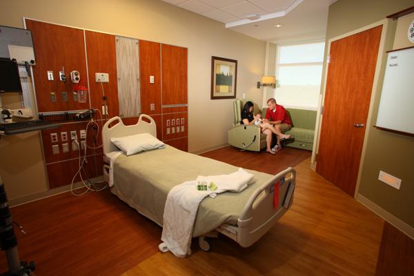 OB and Nursery - Community Hospital